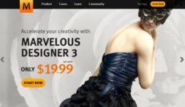maevelousdesigner301