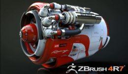 Pixologic-ZBrush-4R7-1