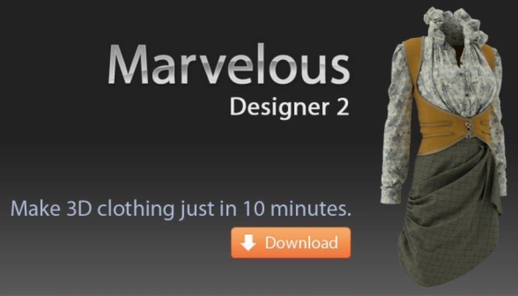 maevelousdesigner