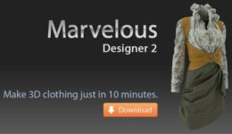 maevelousdesigner